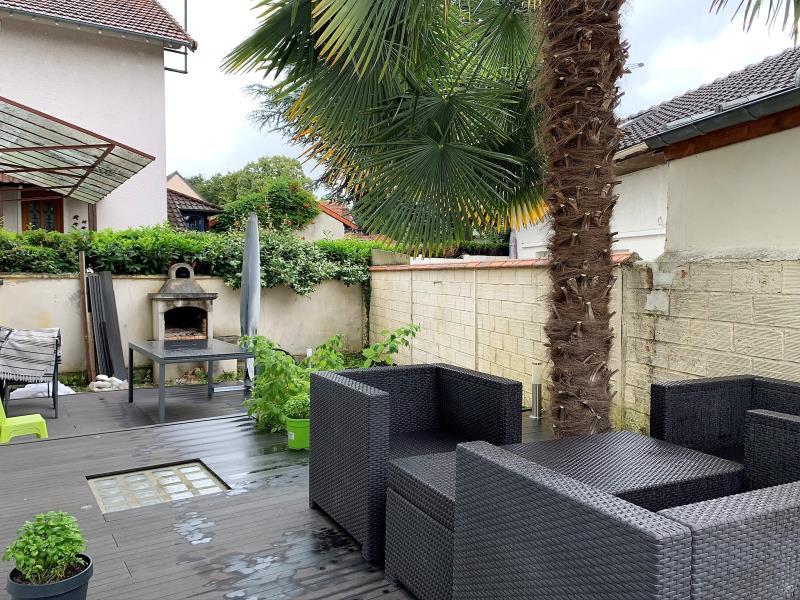 Vente maison / villa Ezanville 385000€ - Photo 2