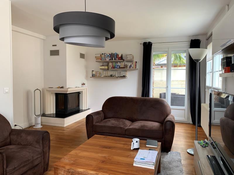 Vente maison / villa Ezanville 385000€ - Photo 3