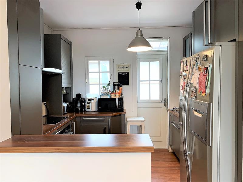 Vente maison / villa Ezanville 385000€ - Photo 4