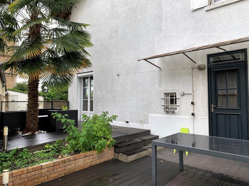 Vente maison / villa Ezanville 385000€ - Photo 10