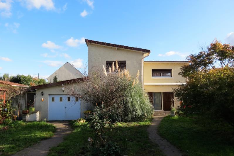 MAISON ST LEU LA FORET - 4 pièce(s) - 110 m2