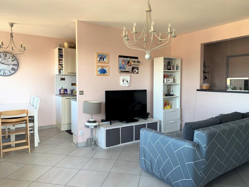 Vente appartement Le plessis bouchard 255000€ - Photo 2