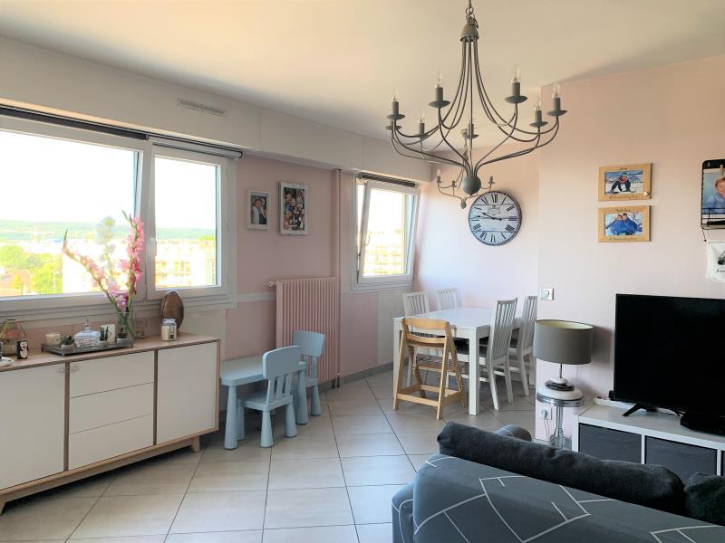 Vente appartement Le plessis bouchard 255000€ - Photo 3