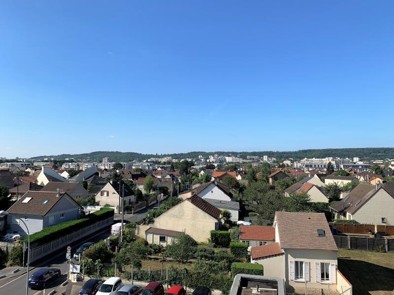Vente appartement Le plessis bouchard 255000€ - Photo 7