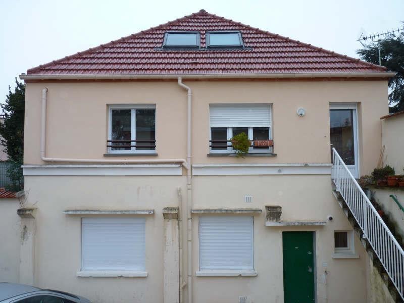 Vente appartement St leu la foret 148000€ - Photo 5