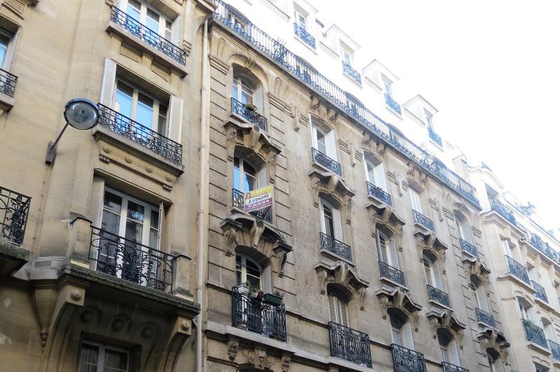Vente appartement Paris 14ème 585000€ - Photo 1