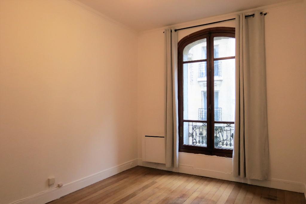Vente appartement Paris 14ème 585000€ - Photo 2