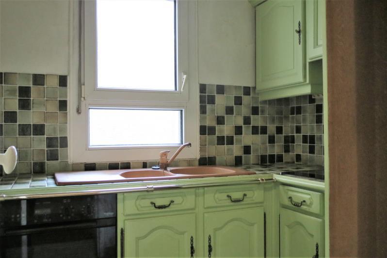 Vente appartement Paris 14ème 585000€ - Photo 3