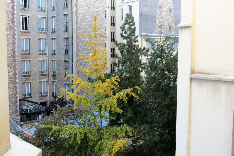 Vente appartement Paris 14ème 585000€ - Photo 5