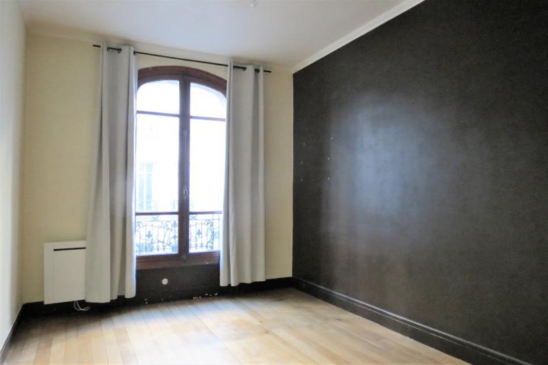 Vente appartement Paris 14ème 585000€ - Photo 8