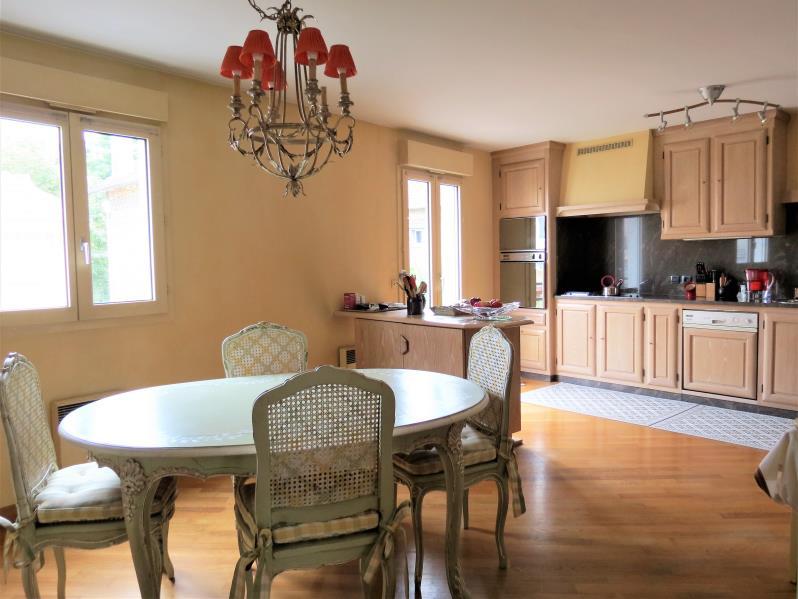 Vente appartement St leu la foret 549000€ - Photo 4