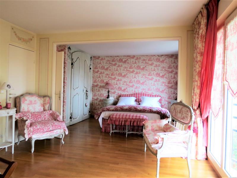 Vente appartement St leu la foret 549000€ - Photo 8