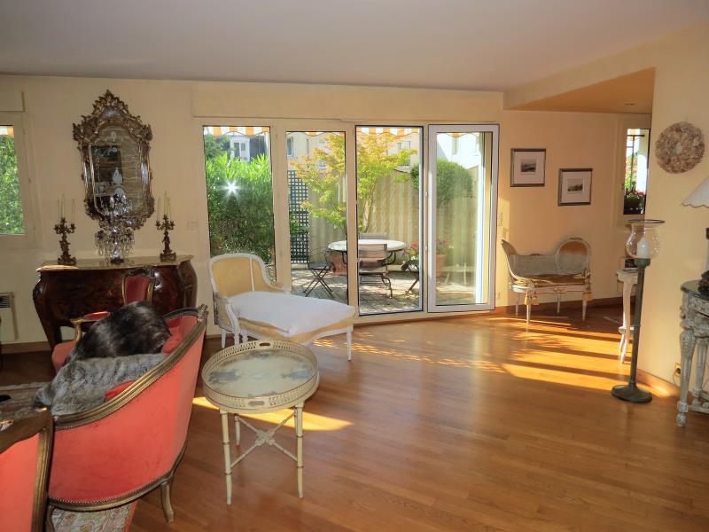 Vente appartement St leu la foret 549000€ - Photo 10