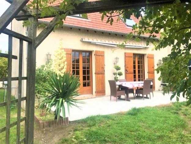 MAISON PIERRELAYE - 5 pièce(s) - 120 m2