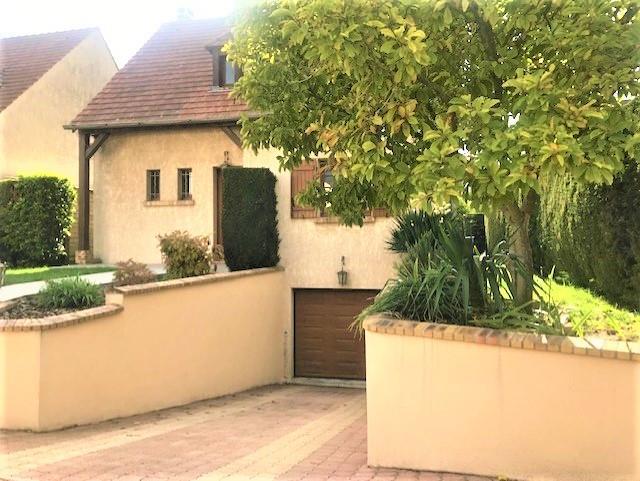 Vente maison / villa Pierrelaye 390000€ - Photo 2