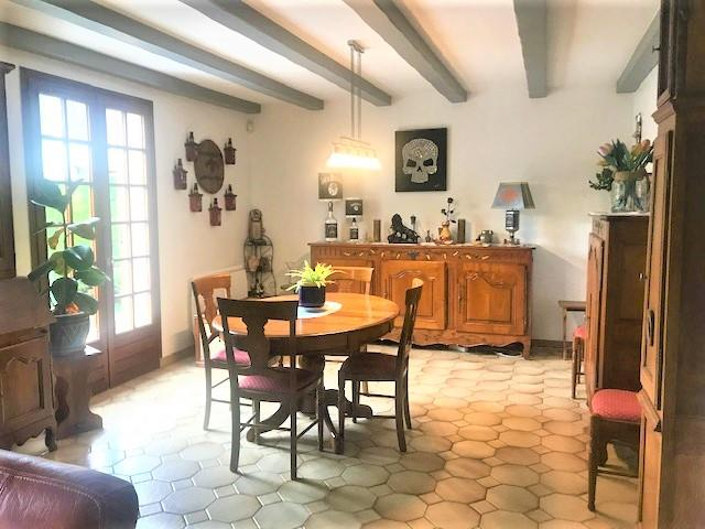 Vente maison / villa Pierrelaye 390000€ - Photo 4