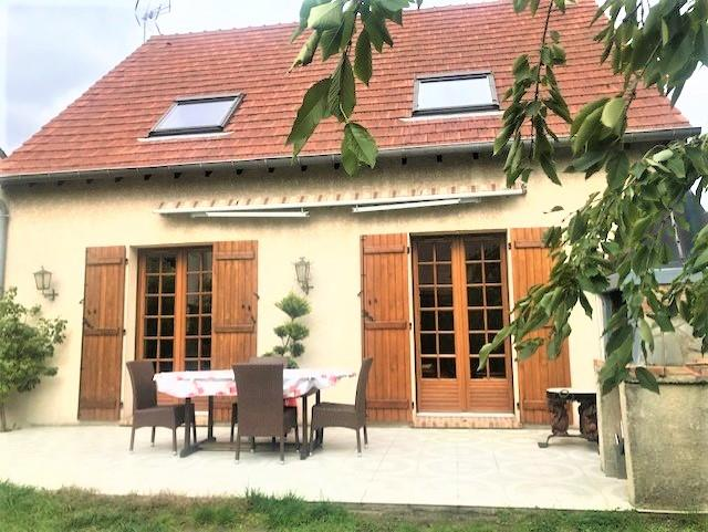 Vente maison / villa Pierrelaye 390000€ - Photo 10