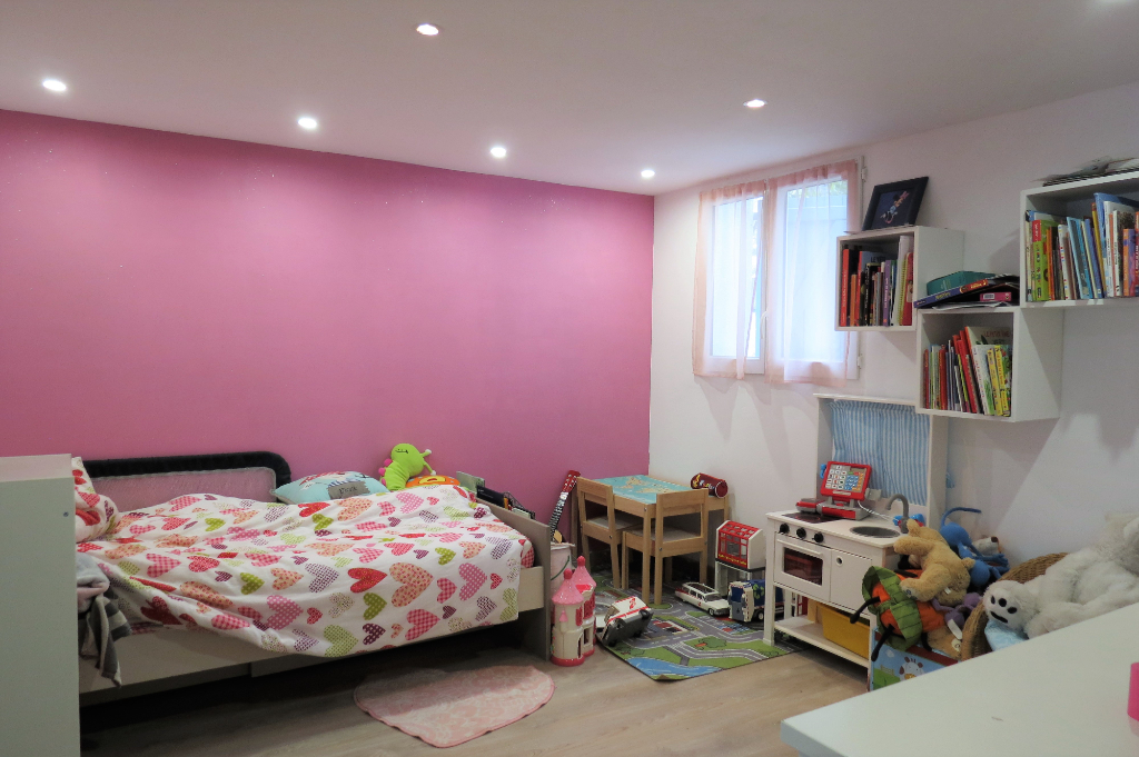 Vente maison / villa Domont 355000€ - Photo 6