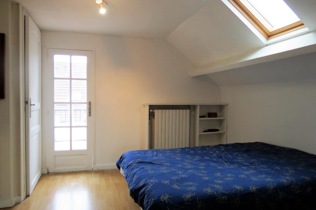 Vente maison / villa Domont 355000€ - Photo 9