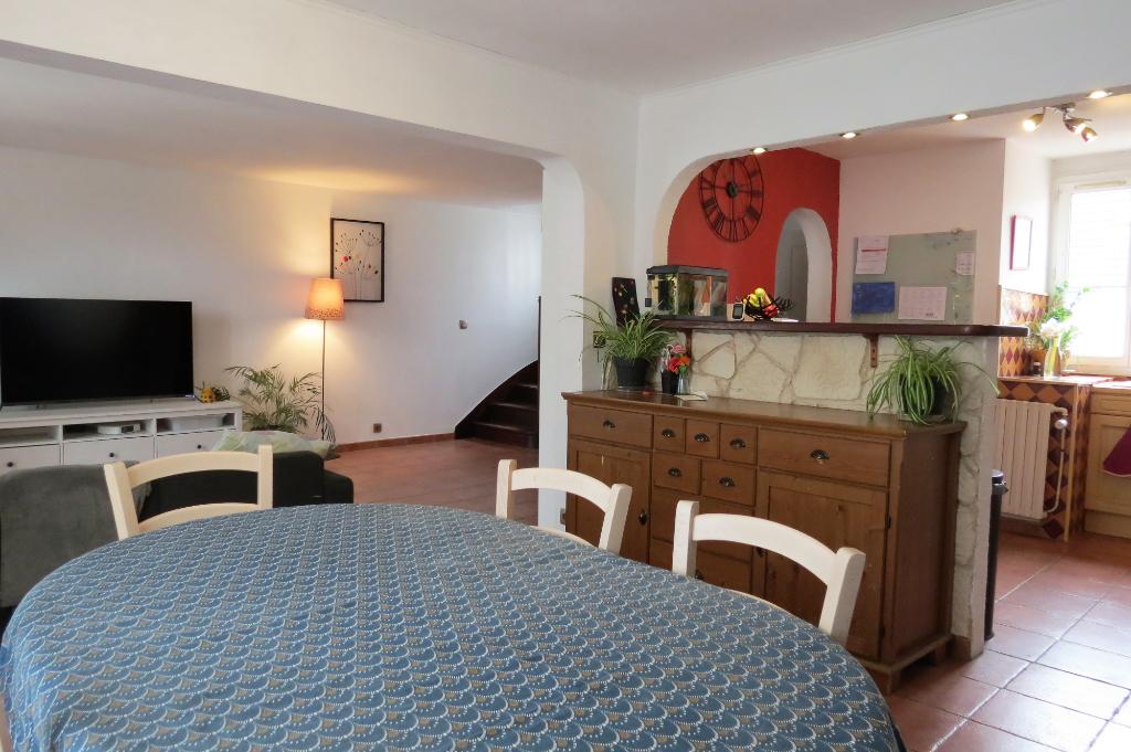 Vente maison / villa Domont 355000€ - Photo 10
