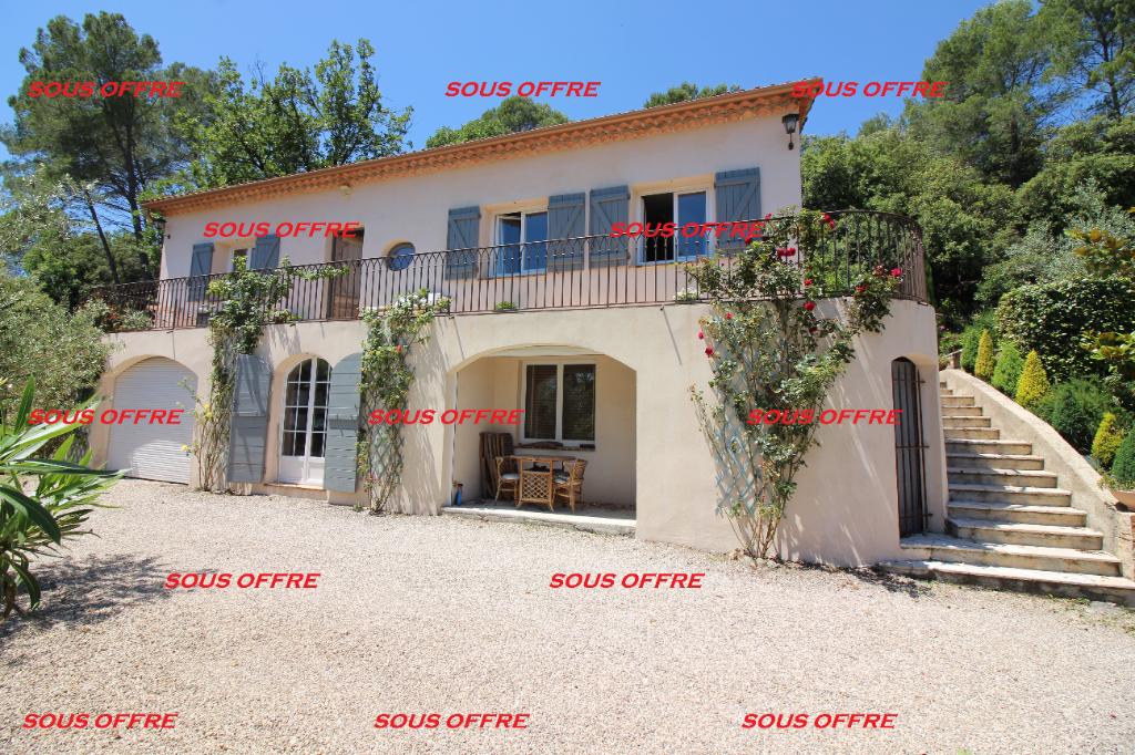 Vente maison / villa Le tignet 650000€ - Photo 2