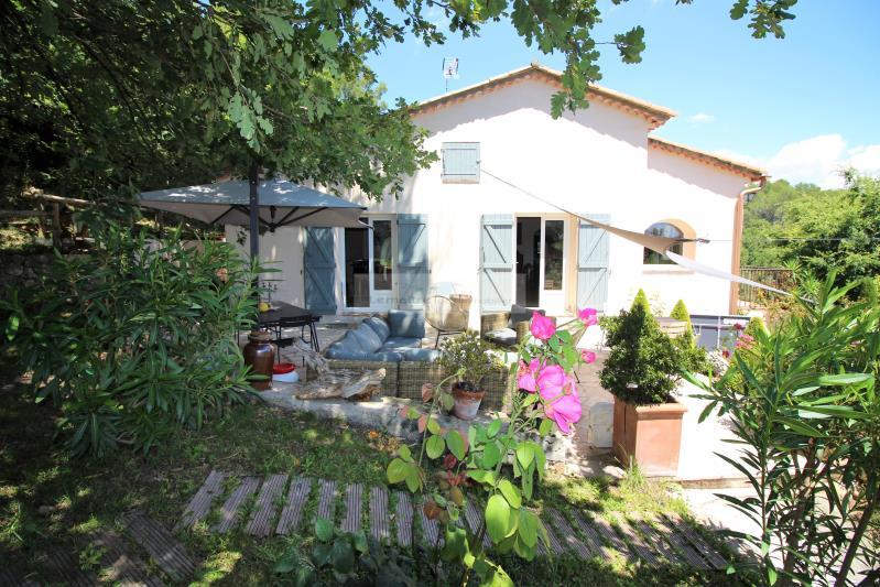 Vente maison / villa Le tignet 650000€ - Photo 4