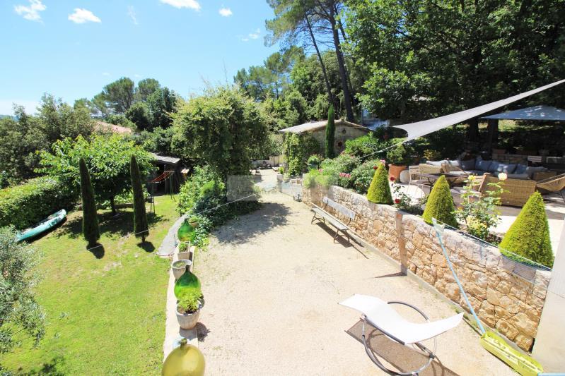 Vente maison / villa Le tignet 650000€ - Photo 6
