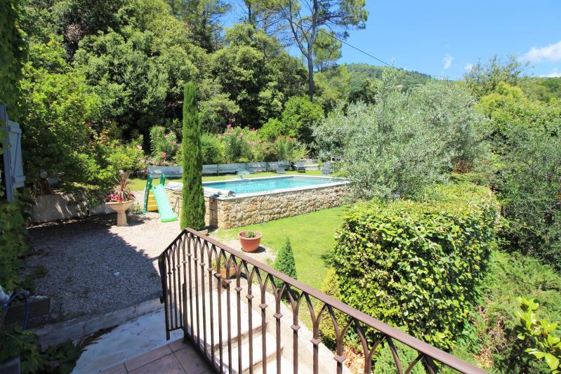 Vente maison / villa Le tignet 650000€ - Photo 8