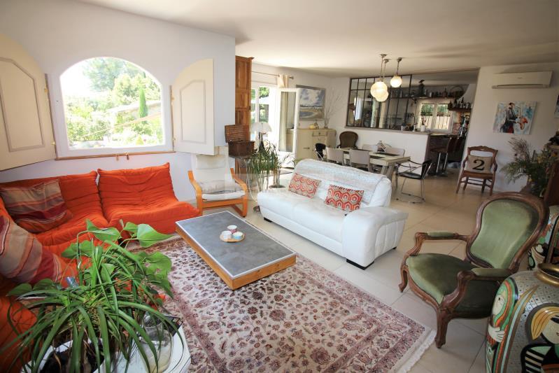 Vente maison / villa Le tignet 650000€ - Photo 10