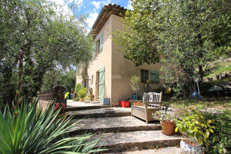 Vente maison / villa Le tignet 675 000€ - Photo 3