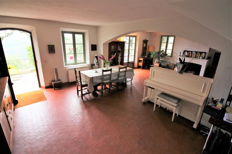 Vente maison / villa Le tignet 675 000€ - Photo 11