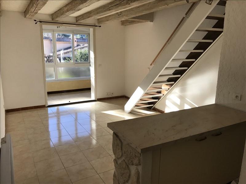 APPARTEMENT PEYMEINADE - 3 pièce(s) - 52 m2