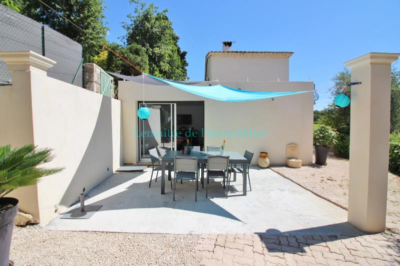Vente maison / villa Le tignet 360 000€ - Photo 2