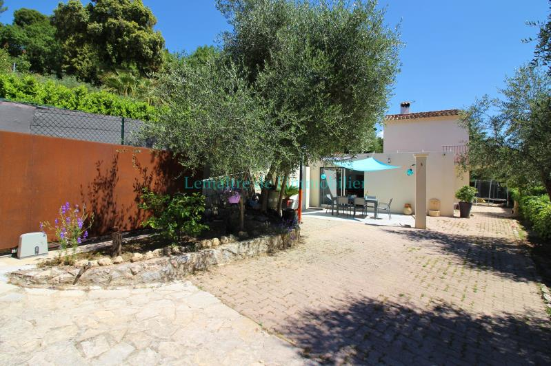 Vente maison / villa Le tignet 360 000€ - Photo 4