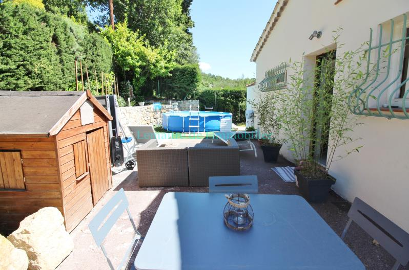 Vente maison / villa Le tignet 360 000€ - Photo 7