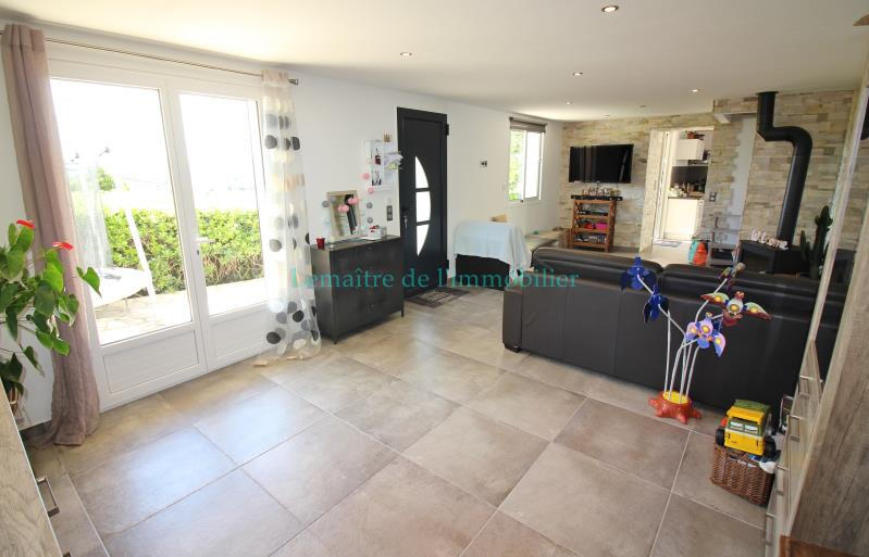 Vente maison / villa Le tignet 360 000€ - Photo 12