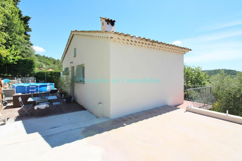 Vente maison / villa Le tignet 360 000€ - Photo 18