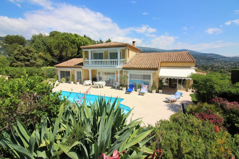 Vente maison / villa Peymeinade 650000€ - Photo 13