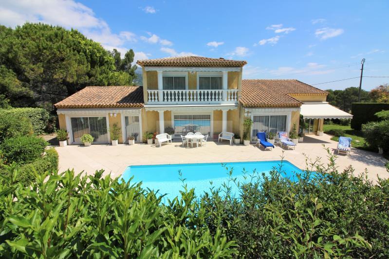 Vente maison / villa Peymeinade 650000€ - Photo 15