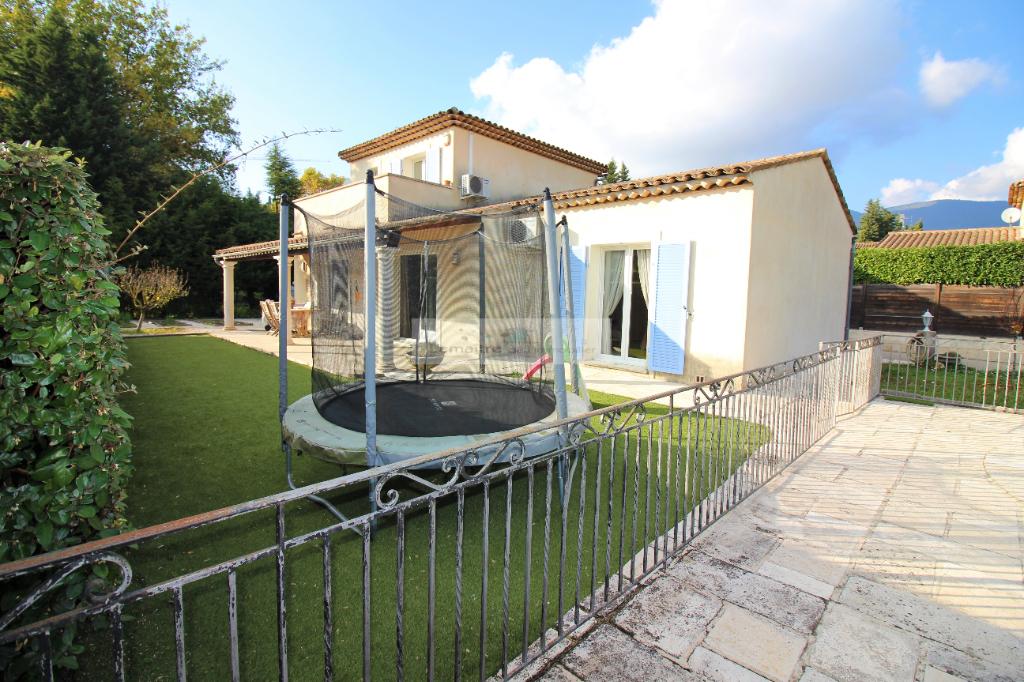 Vente maison / villa Grasse 575000€ - Photo 1