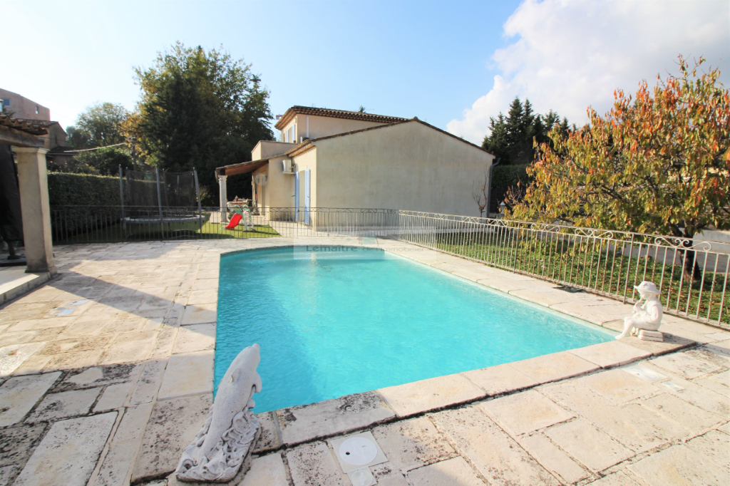 Vente maison / villa Grasse 575000€ - Photo 2