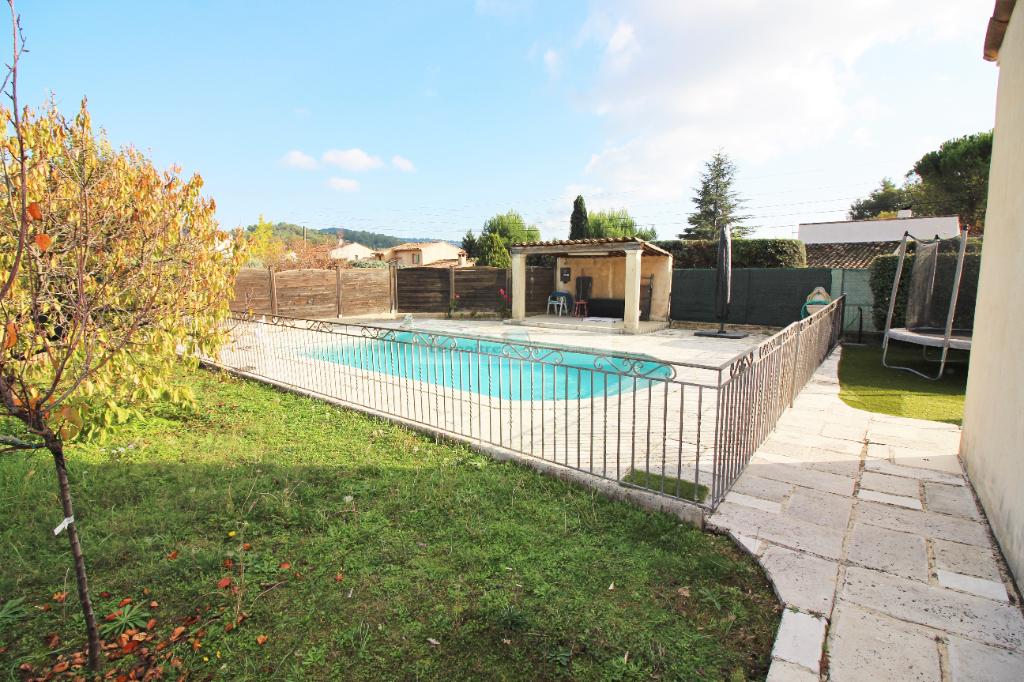 Vente maison / villa Grasse 575000€ - Photo 3