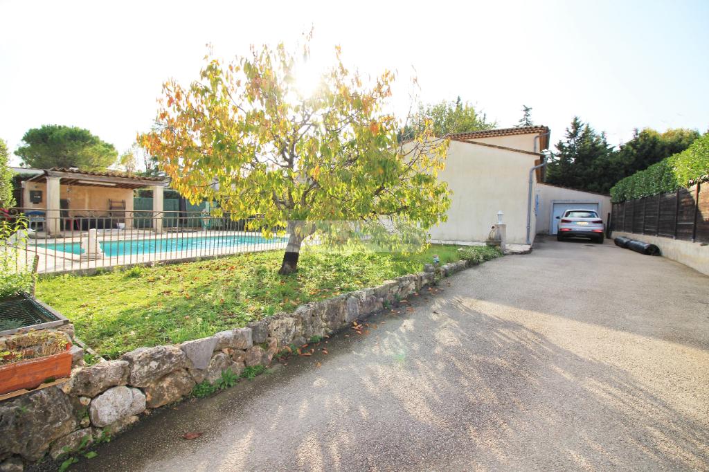 Vente maison / villa Grasse 575000€ - Photo 4