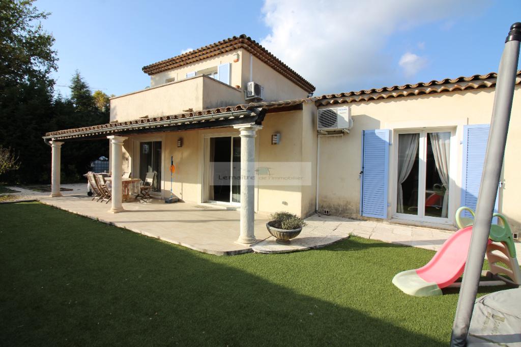 Vente maison / villa Grasse 575000€ - Photo 5