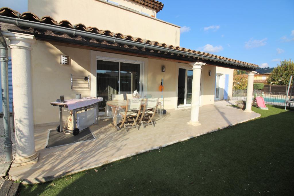 Vente maison / villa Grasse 575000€ - Photo 6