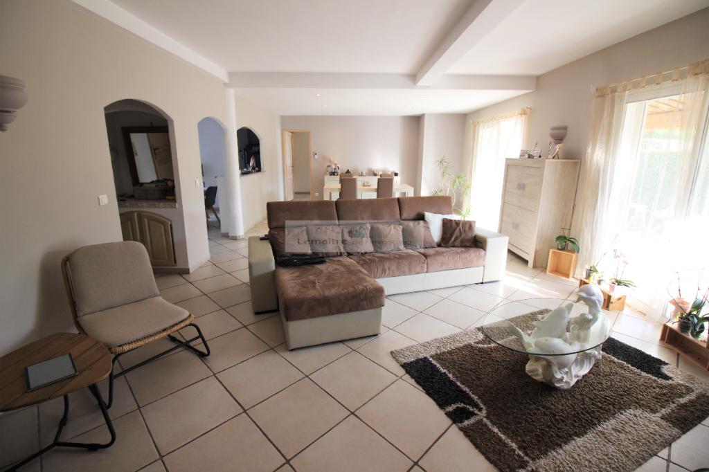 Vente maison / villa Grasse 575000€ - Photo 9