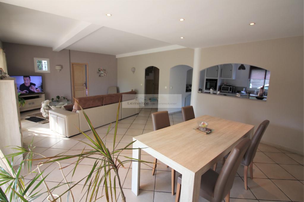 Vente maison / villa Grasse 575000€ - Photo 10
