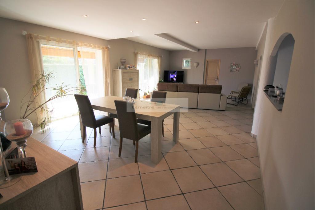 Vente maison / villa Grasse 575000€ - Photo 11