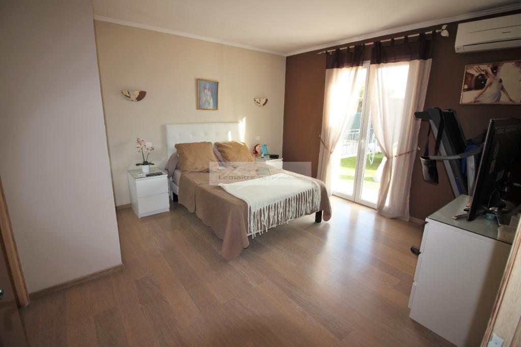 Vente maison / villa Grasse 575000€ - Photo 12