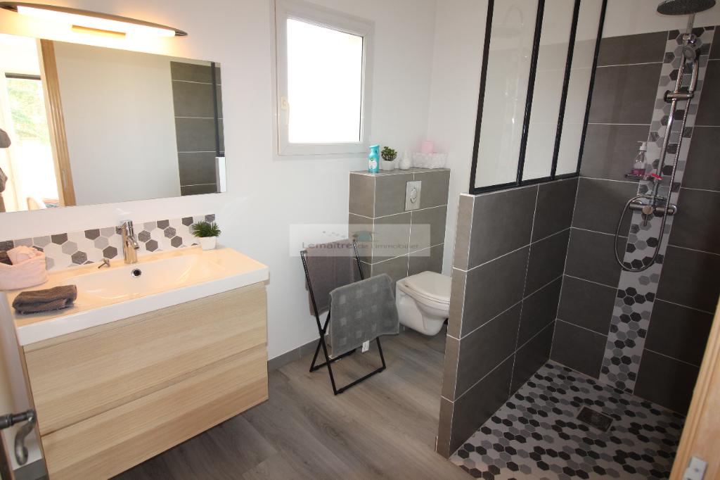 Vente maison / villa Grasse 575000€ - Photo 13